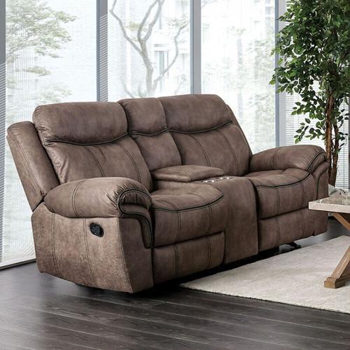 Furniture of America - Celia Love Seat