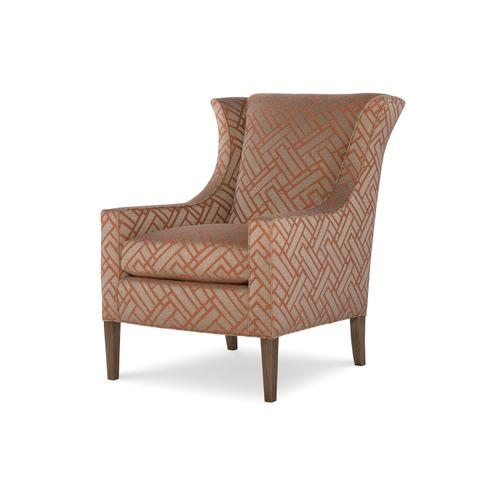 641 JARVIS CHAIR