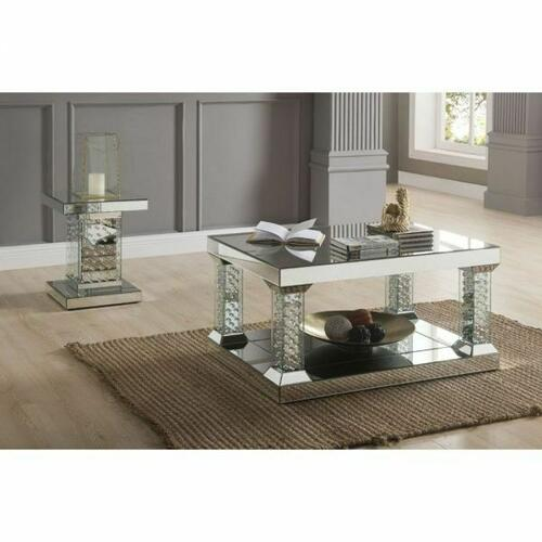 Acme Furniture Inc - Nysa Coffee Table