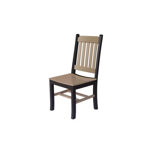 Berlin Gardens - Garden Mission Dining Chair
