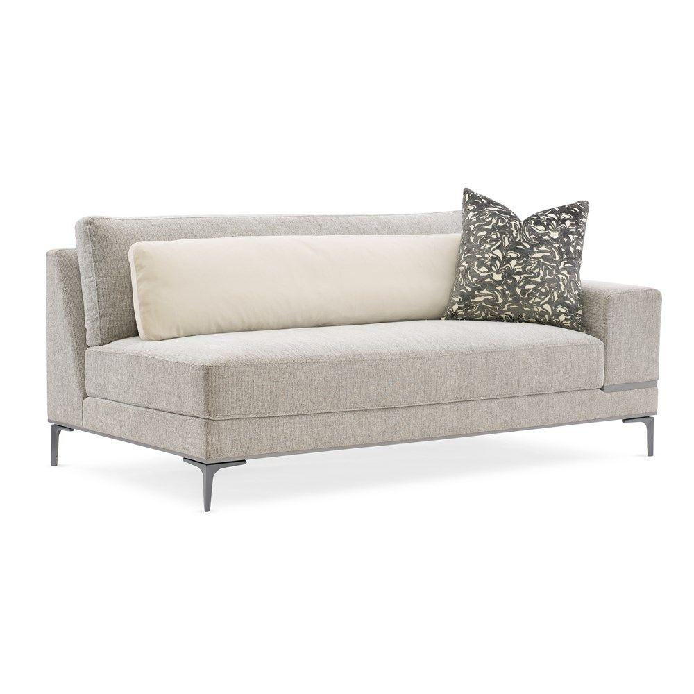 Repetition RAF Loveseat