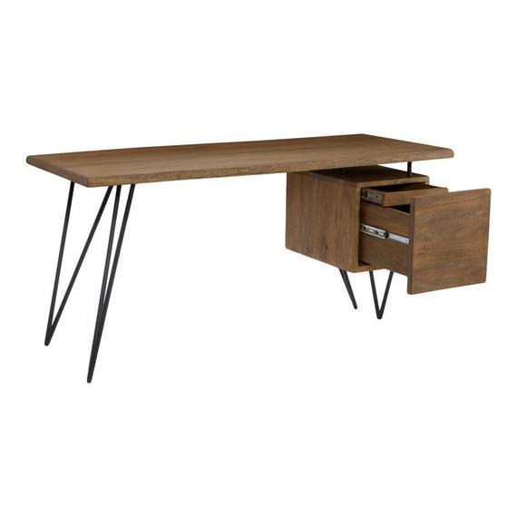 Nailed Desk