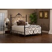 Baremore Bed Set - Queen