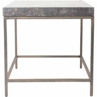Makrana Marble Side Table