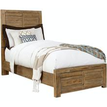 See Details - SoHo Twin Bed