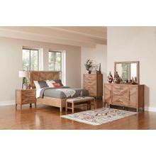 Product Image - Auburn Rustic Queen Bed