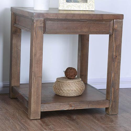 Meadow End Table