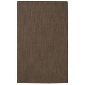 """Montauk Chocolate - Rectangle - 2'3"""" x 8' Runner"""
