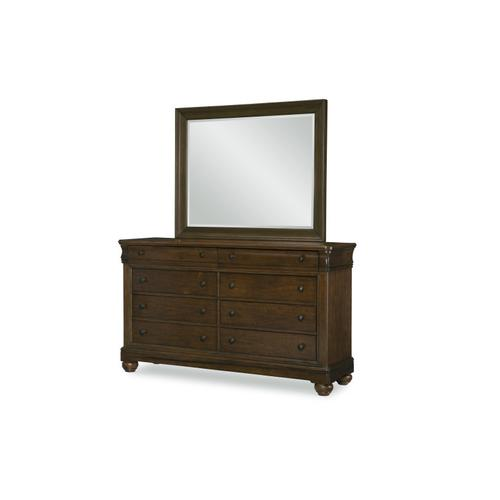 Legacy Classic Furniture - Coventry Mirror