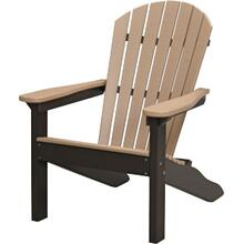 Comfo-Back Adirondack Chair