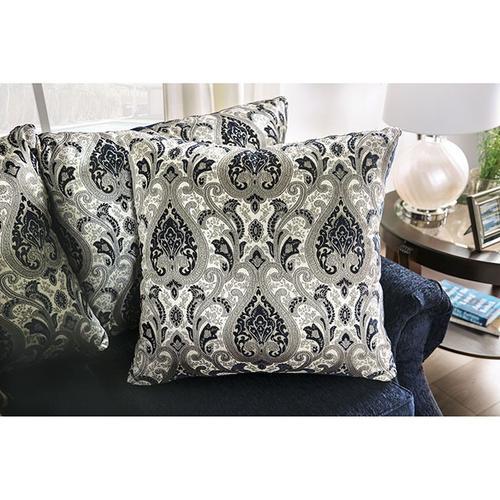 Furniture of America - Kenna Love Seat