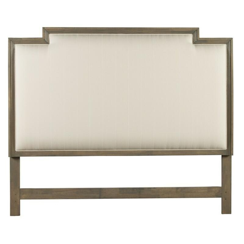 1746HBQ Stepped Queen Headboard