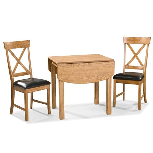Intercon Furniture - Family Dining Drop Leaf Table