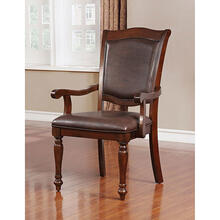 Sylvana Arm Chair (2/Ctn)