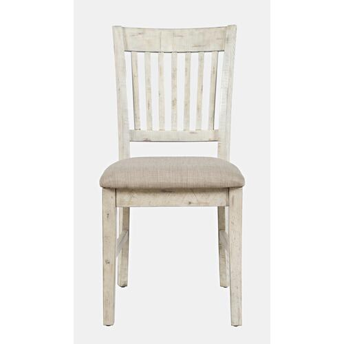 Jofran - Rustic Shores Desk Chair (1/ctn)