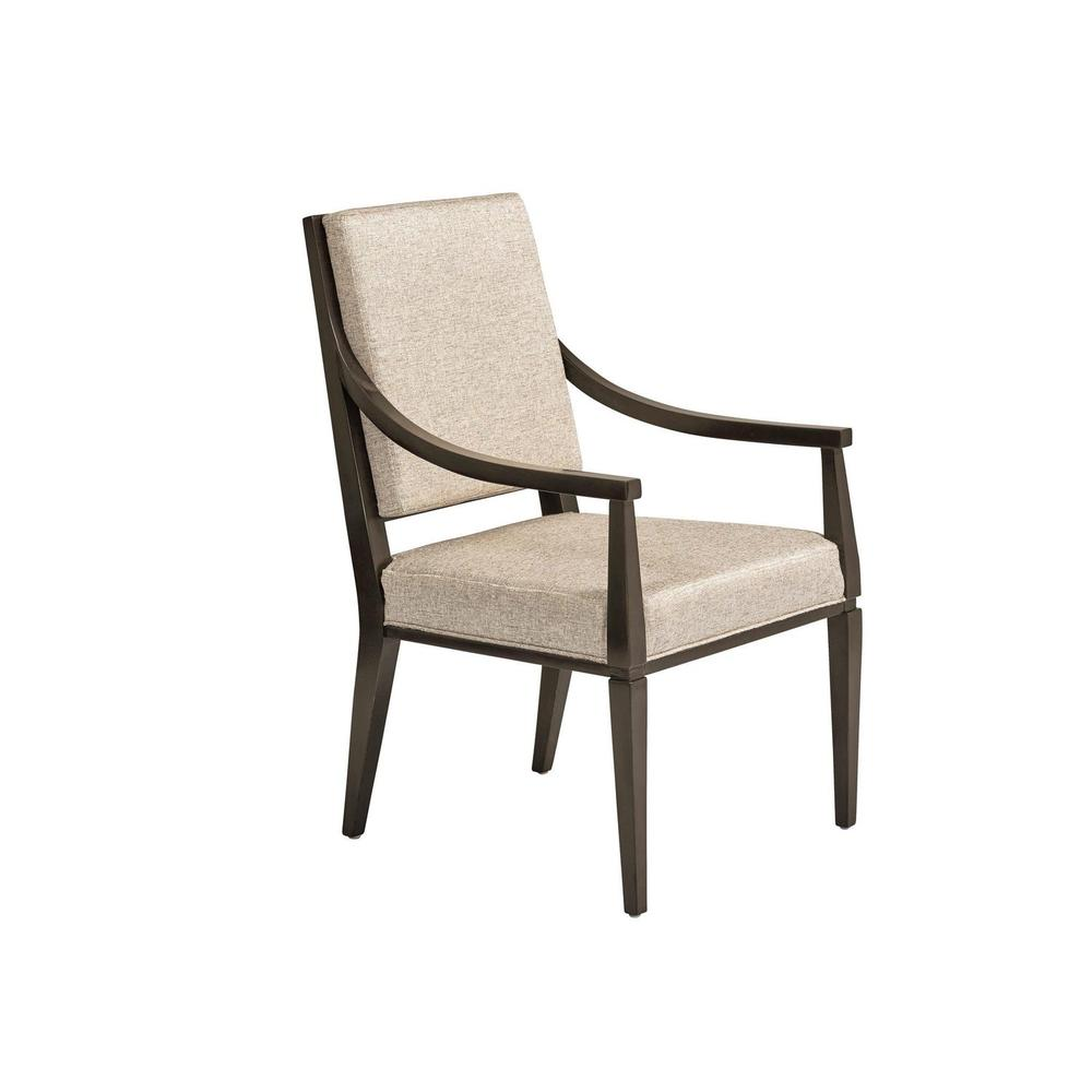 Spirals Arm Dining Chair
