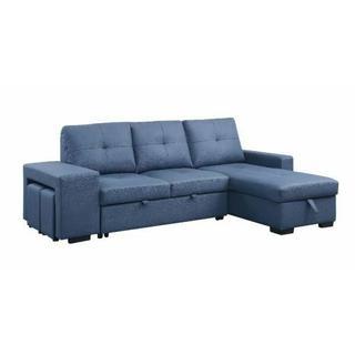 ACME Reversible Sleeper Sofa - 54650