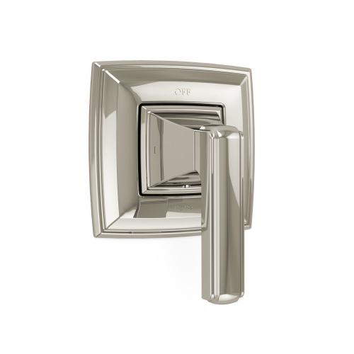 Connelly™ Two-Way Diverter Trim with Off - Polished Nickel