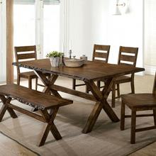 See Details - Woodworth Dining Table