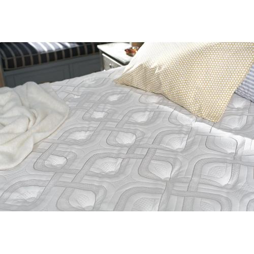 Response - Response - Premium Collection - Exuberant - Plush - Euro Pillow Top - Split Queen