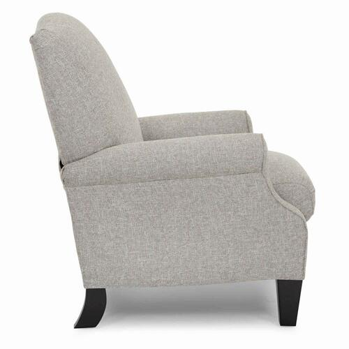 Franklin Furniture - 507 Klaus Pushback Recliner