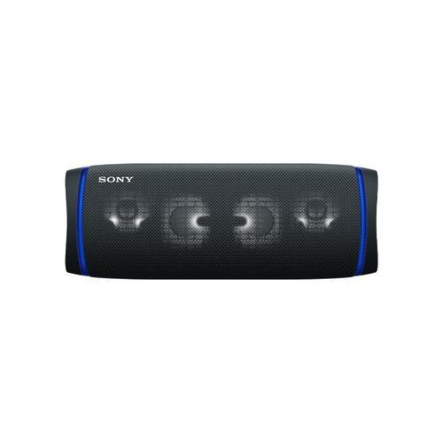 Gallery - EXTRA BASS™ Portable Bluetooth ® Wireless Speaker - Black