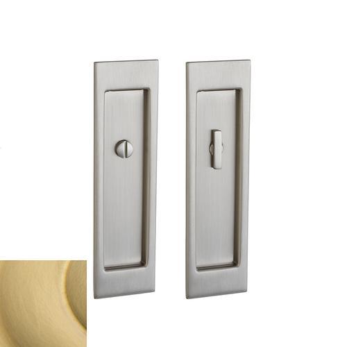 Baldwin - PD005 Large Santa Monica Pocket Door