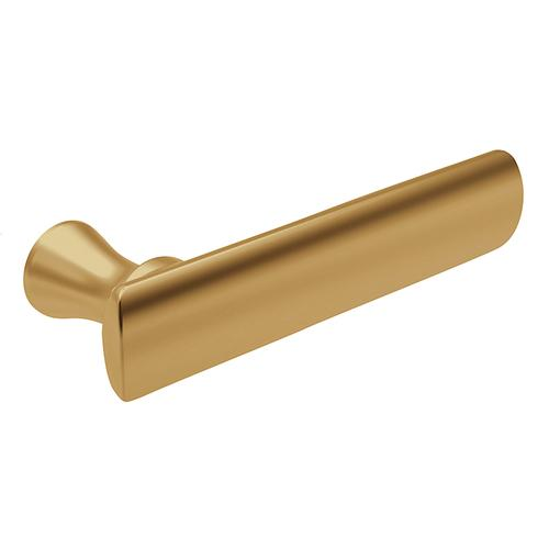 Vintage Brass L016 Estate Lever