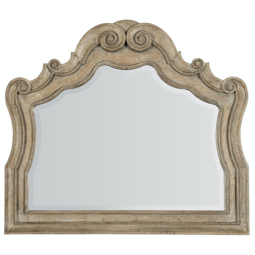Bedroom Castella Mirror