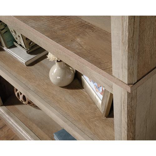 Sauder - 5-Shelf Bookcase