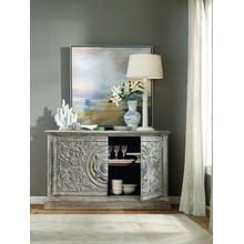 View Product - Melange Two Door Accent Console