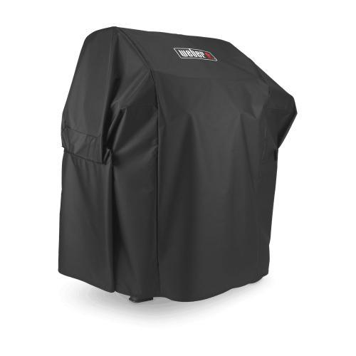 Weber - Premium Grill Cover