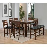 ACME Urbana Counter Height Table - 00680 - Cherry