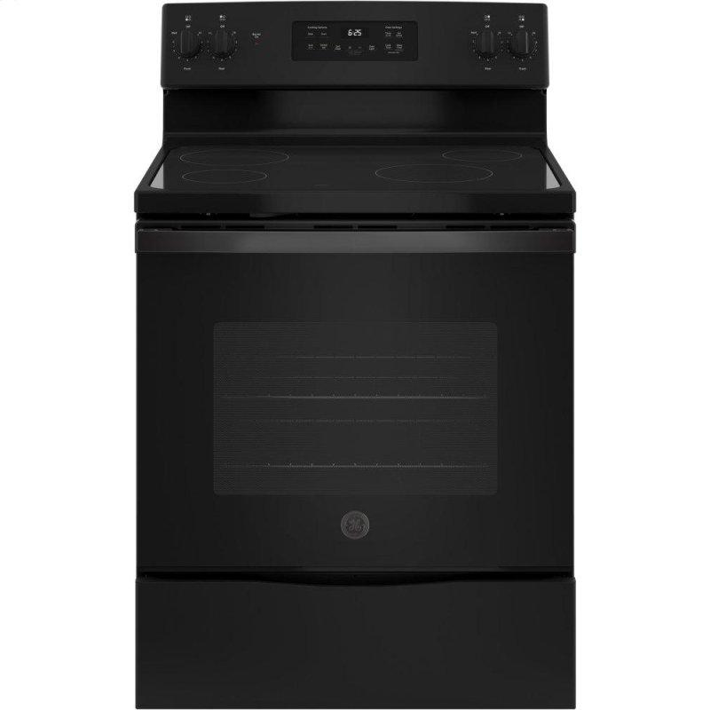 "30"" Free-Standing Electric Range"