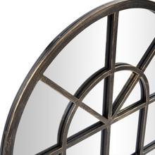 See Details - Fenetre Bronze Mirror