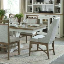 See Details - AMERICANA MODERN DINING Dining Chair Host (2/CTN Sold in pairs)