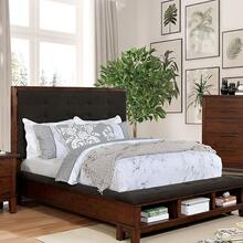 Queen-Size Knighton Bed
