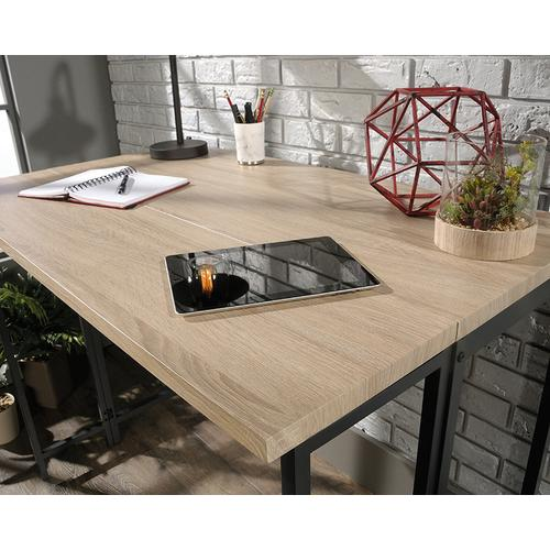 Table With Drop Leaf