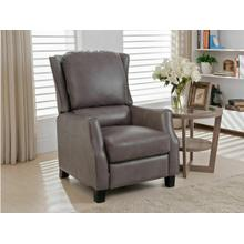 See Details - Push Back Recliner Montgomery-Gray