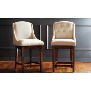 Bermex - Swivel stool BSSB-1596