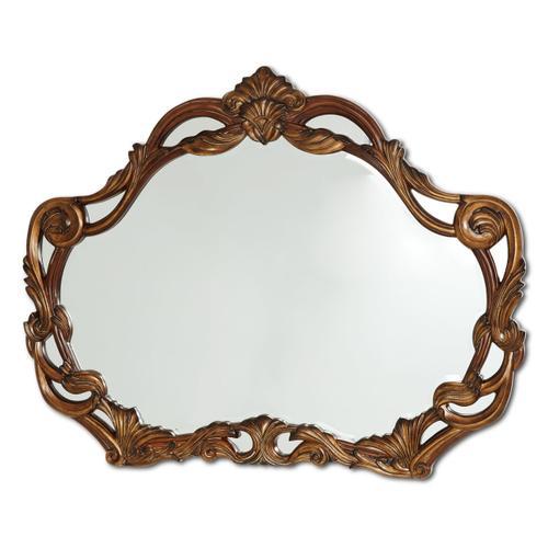 Amini - Sideboard & Mirror (2 Pc)