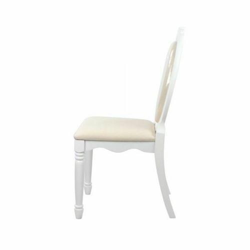 Acme Furniture Inc - Flora Chair