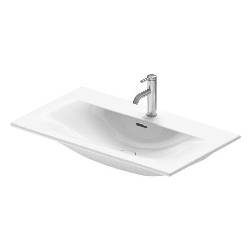 Duravit - Viu Furniture Washbasin Without Faucet Hole