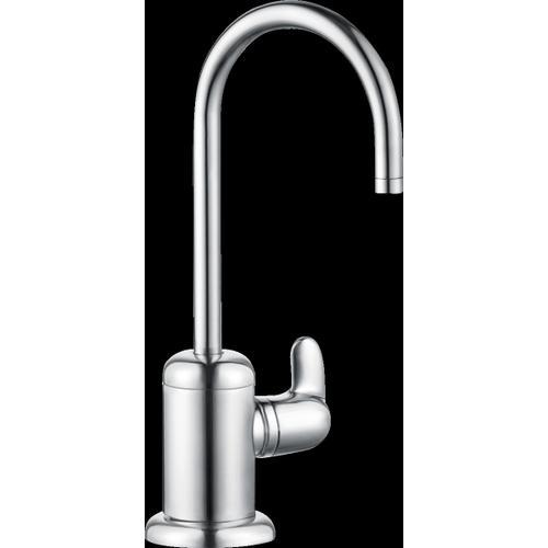 Chrome Beverage Faucet, 1.5 GPM