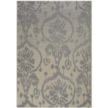 Thailand-Sunburst Chambray Machine Woven Rugs
