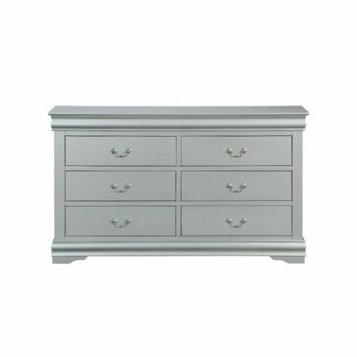 Acme Furniture Inc - Louis Philippe III Dresser