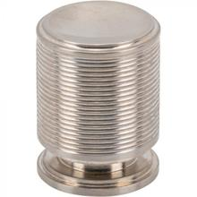 View Product - Vibe Knob 3/4 Inch Brushed Satin Nickel Brushed Satin Nickel