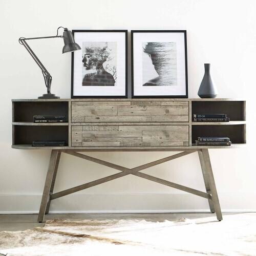 Gallery - Aldo Sideboard in Morel