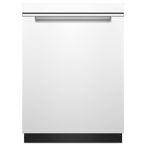 Whirlpool Canada - Stainless Steel Tub Pocket Handle Dishwasher with TotalCoverage Spray Arm