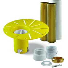See Details - Easy Install Tub Drain Rough-In Kit